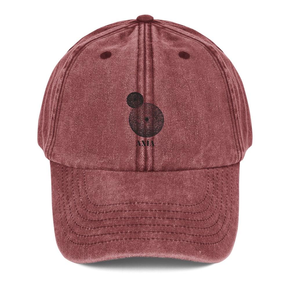 Image of Vintage Hat