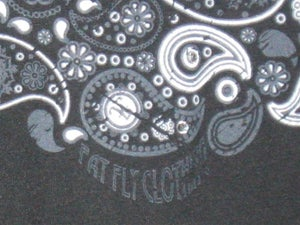 Image of FFW 8603 Paisley