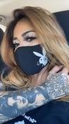 Image of Smokin playboy mask