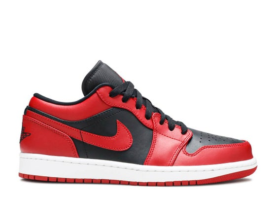"Image of Air Jordan 1 Low ""Reverse Bred"""