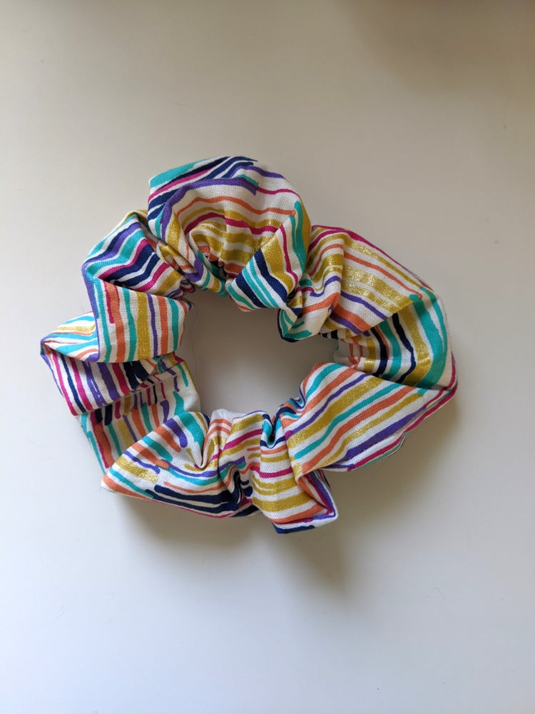 Image of Scrunchie #4