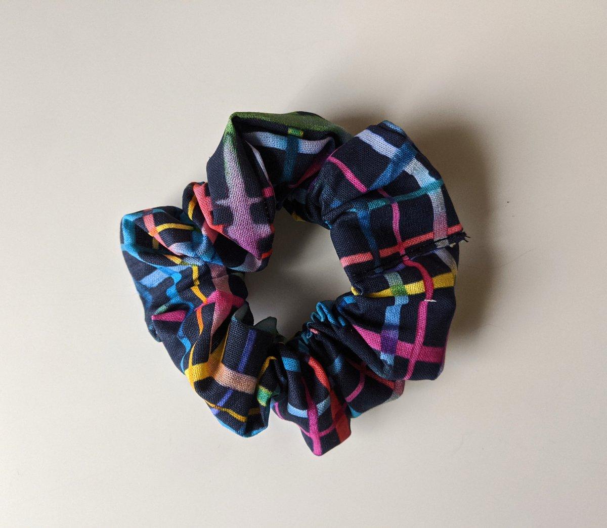 Image of Scrunchie #6