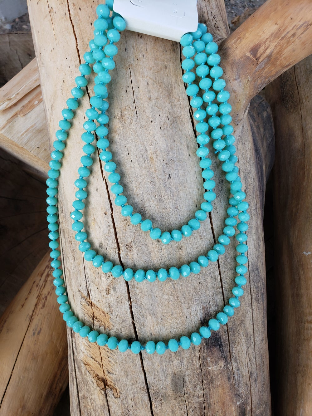 Image of Long Necklace