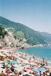 Spiaggia, Monterosso