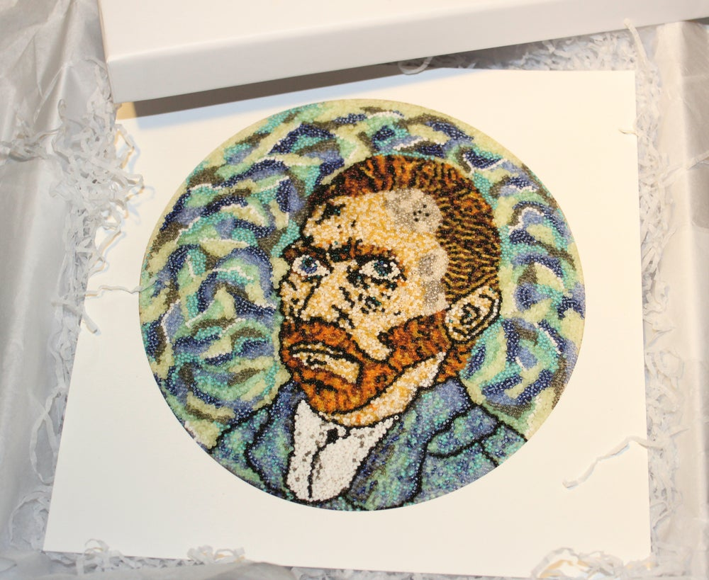 Image of Limited Edition Print - Van Gogh