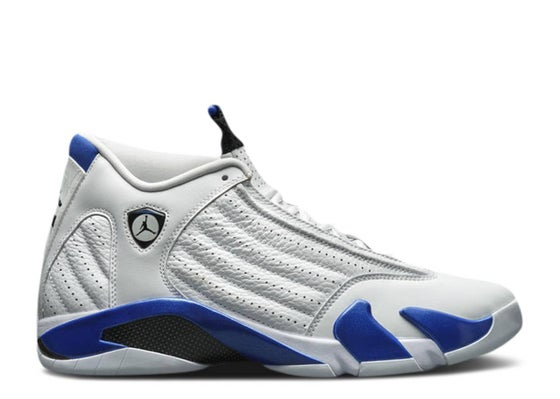 "Image of Air Jordan Retro 14 ""Hyper Royal"""