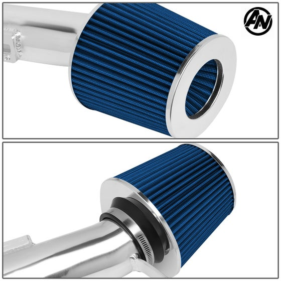 Image of (L31, D32) SHORT RAM AIR INTAKE (07-12 QR25DE 2.5L L4 ALTIMA)