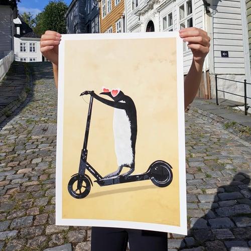 Image of Siri Røiseth - Lovin'