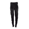 Apple Peel Jogger - Black Cat