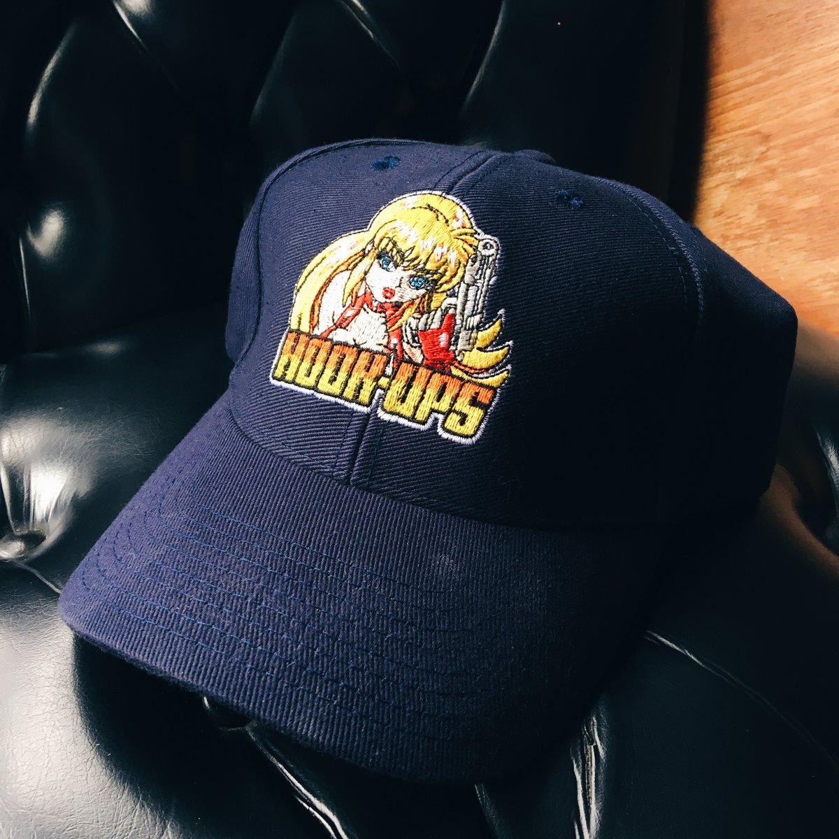 Image of Original Hook Ups Jeremy Klein Hat.