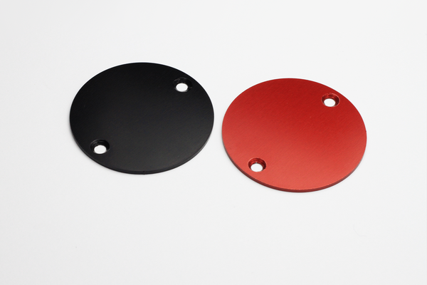 Image of Blank fader plate PT01S
