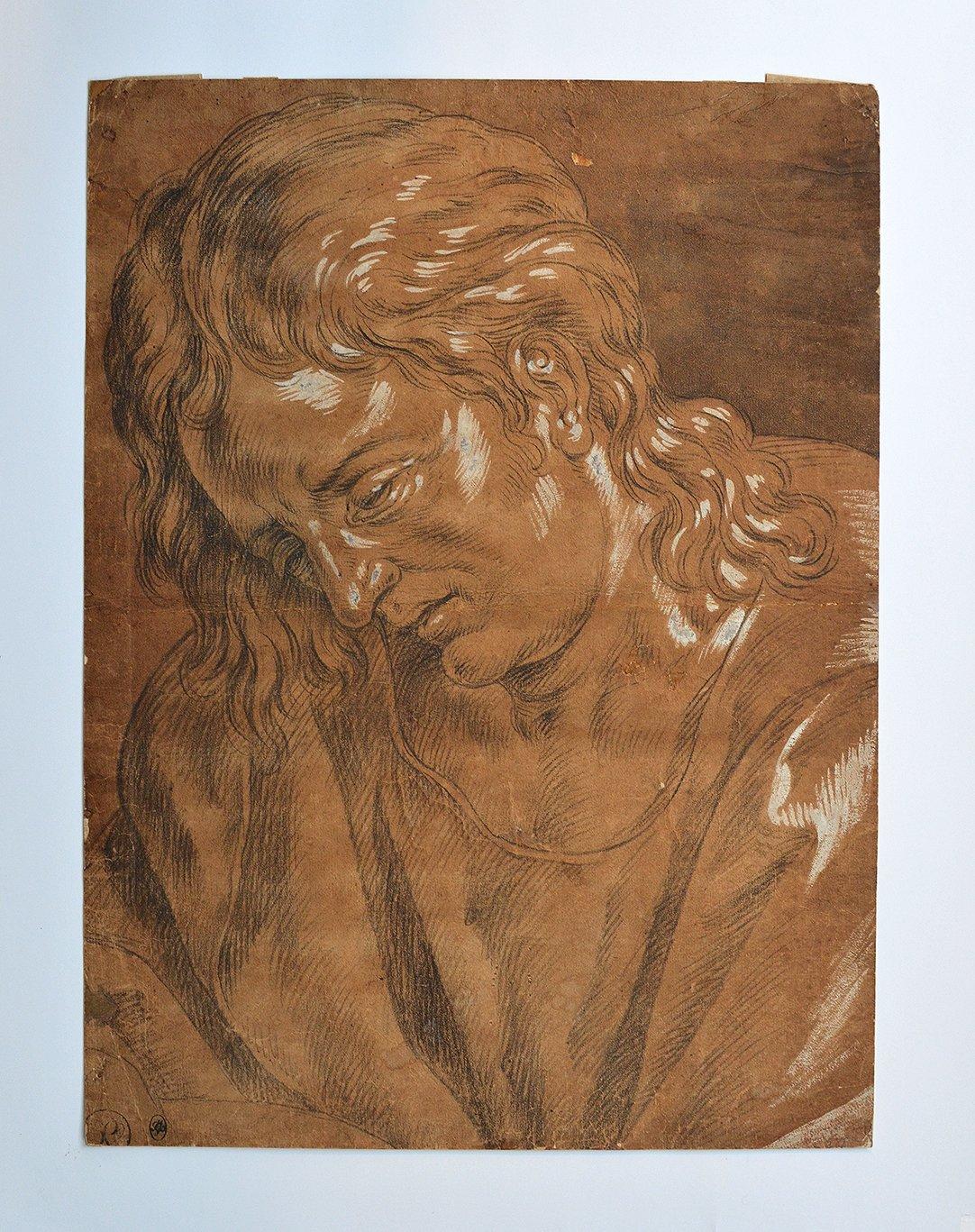Image of German Old Master Drawing, school of Albrecht Dürer, 16th century