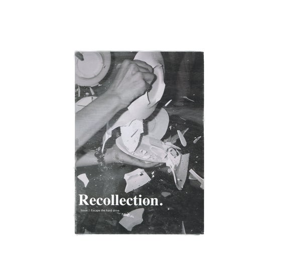Image of Recollection Issue 2 - Tom Kilcoyne