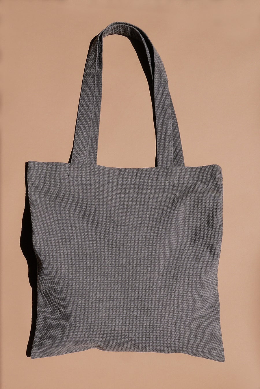 Image of Carry All Tote Bag - Grey