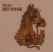 Image of Best Beware - Sue Ray