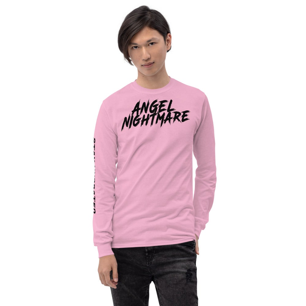 Image of Stay Hydrated Long Sleeve // Angel Nightmare