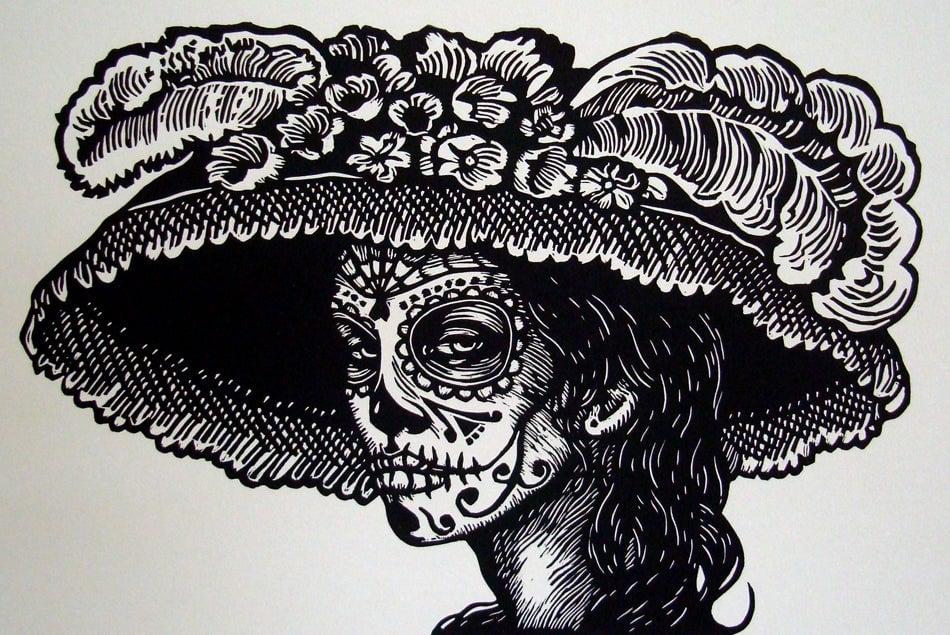 Image of Catrina T-shirt