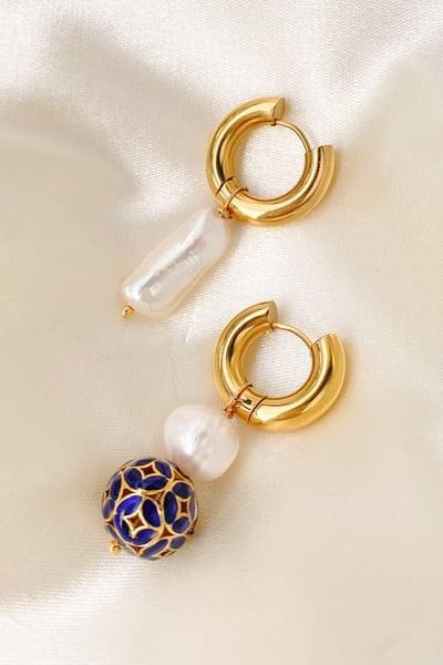 Image of Alexandra earrings