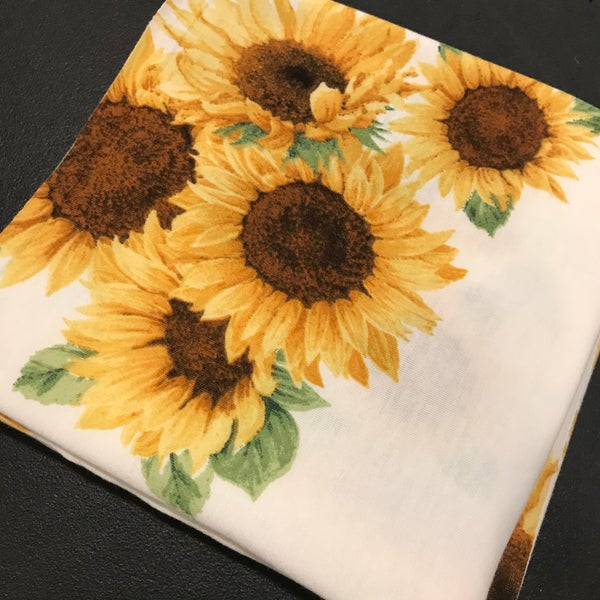 Image of Sunflower Fabric starting at