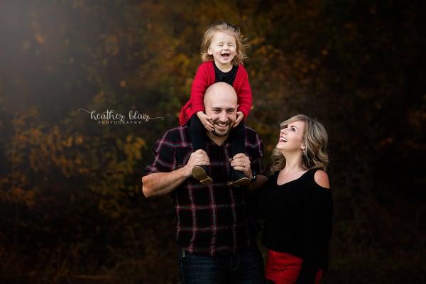 Image of New England Family & Child(ren) Portraits