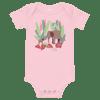 T-Shirt Elephant + Rafflesia 2