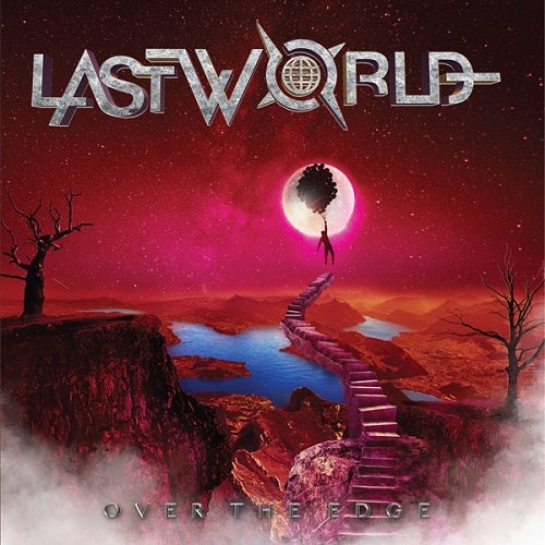 Image of LASTWORLD - Over the Edge