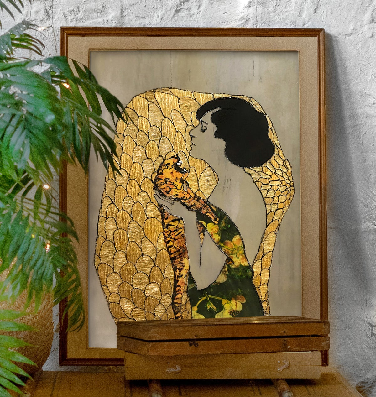 Image of Tigerlady