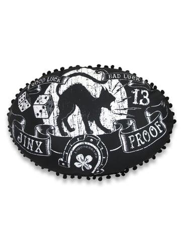 Image of LIQUORBRAND Jinx Proof Pillow
