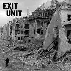 """EXIT UNIT """"Exit Unit"""" 7"""" EP"""