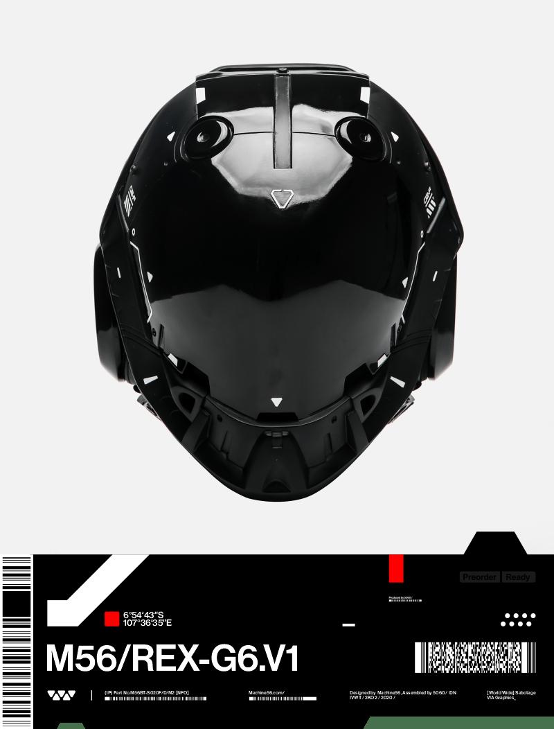 M56/REX-G6