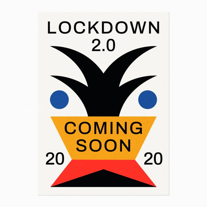 Image of Lockdown 2.0 by Marco Oggian