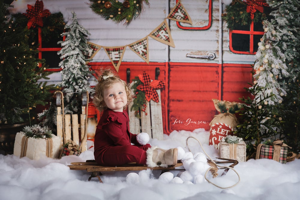 Image of 2020 Childrens Holiday Sessions