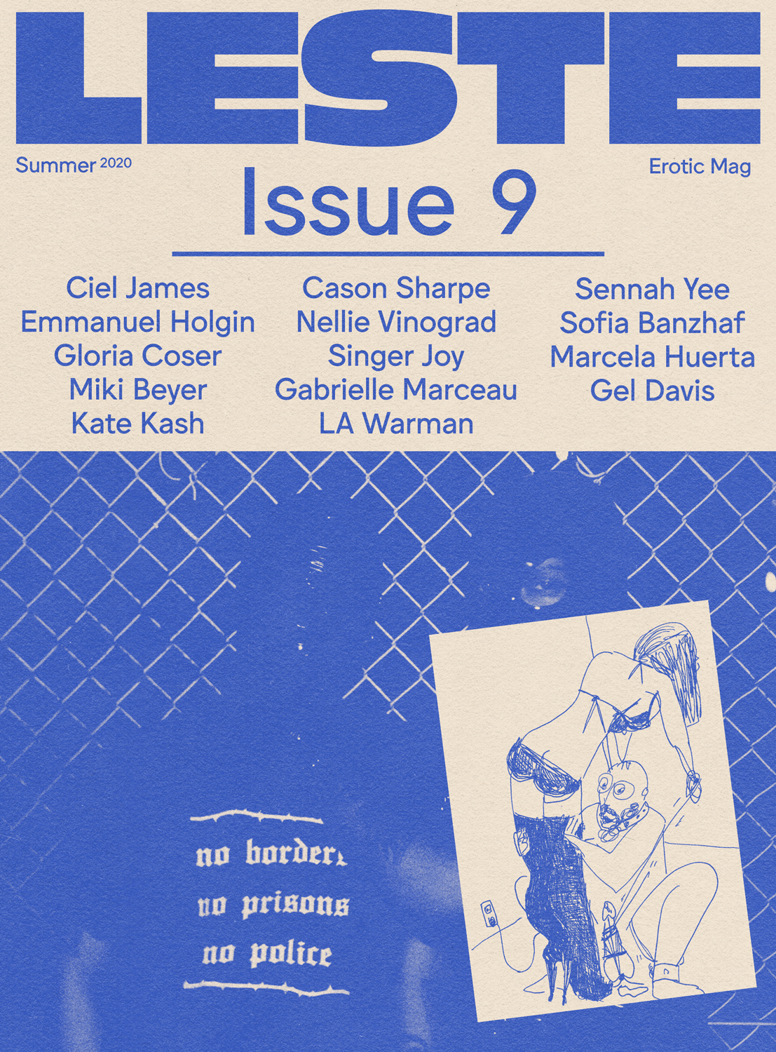 Image of ISSUE 9