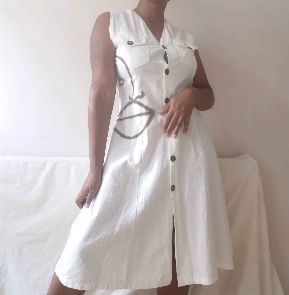 Image of whimsy dress