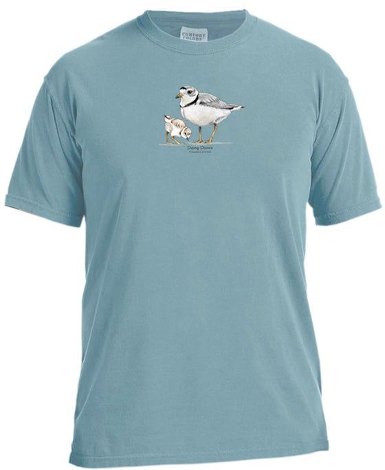 Image of Piping Plover t-shirt