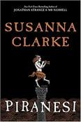 Image of Susanna Clarke -- <em>Piranesi</em> -- Inky Phoenix Book Club