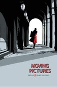 Image of Moving Pictures Kathryn and Stuart Immonen