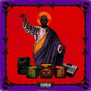 Image of Buckwild - Music Is My Religion CD