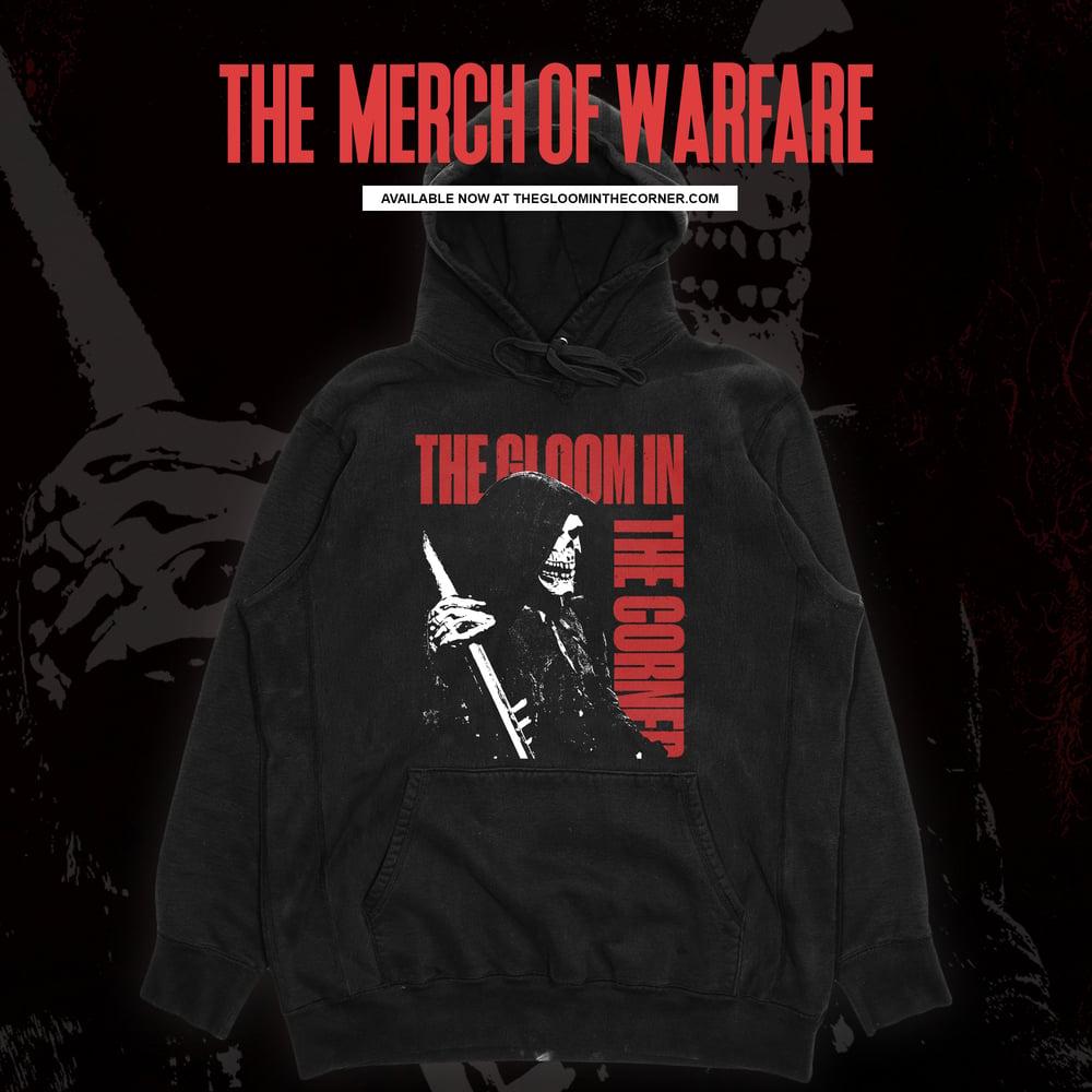 """Image of """"Warfare"""" Hoodie"""
