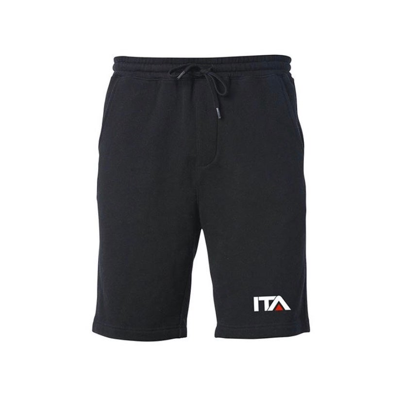 Image of Men's Fleece Shorts