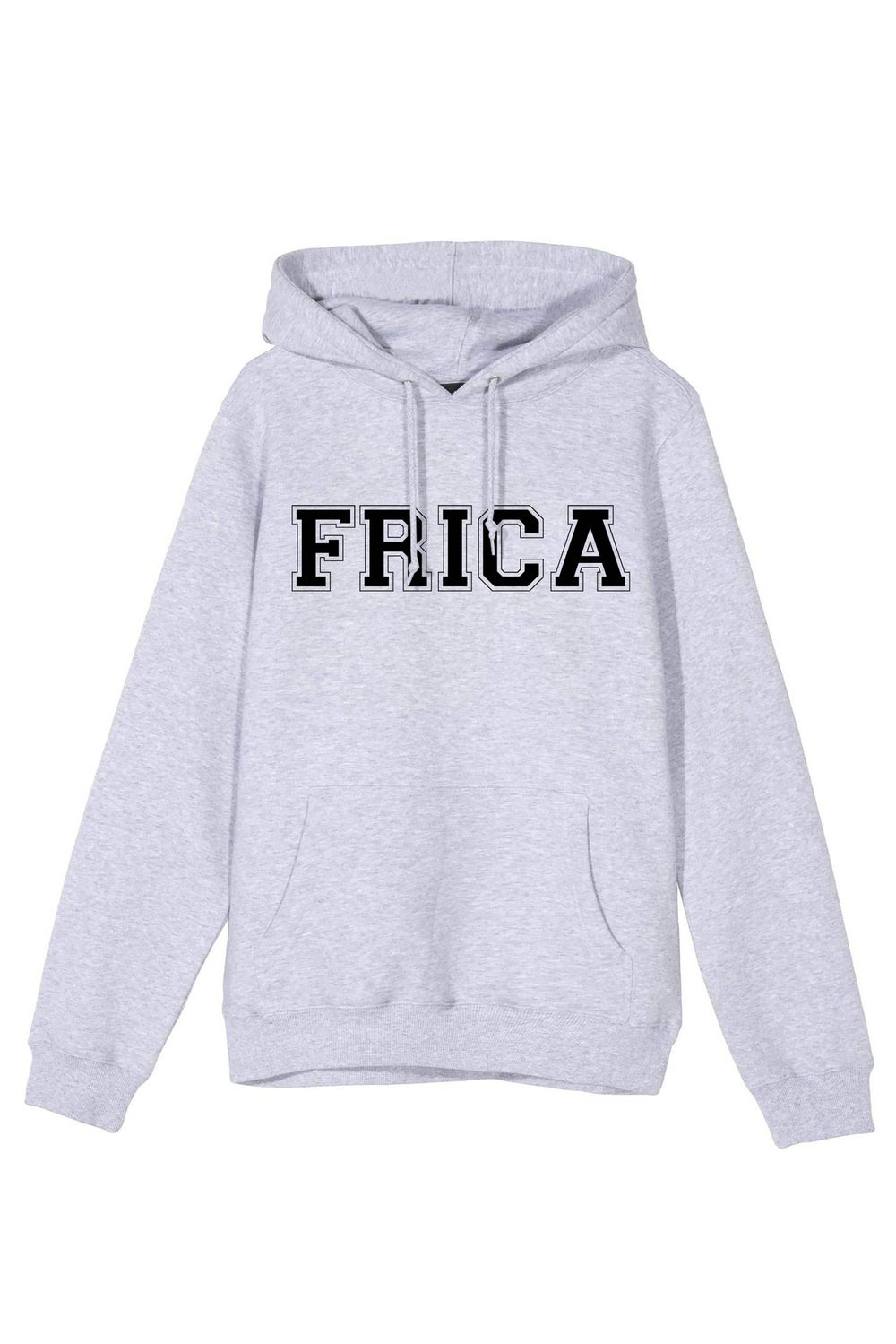 Image of College Ed. Frica Hoodie