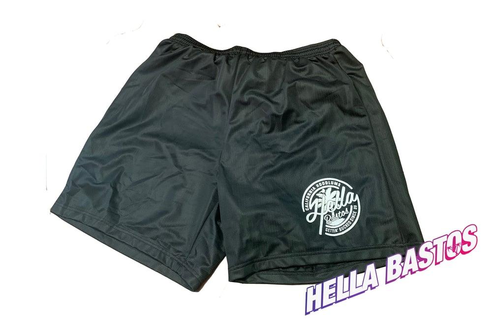 Image of HB 7' Mesh Shorts