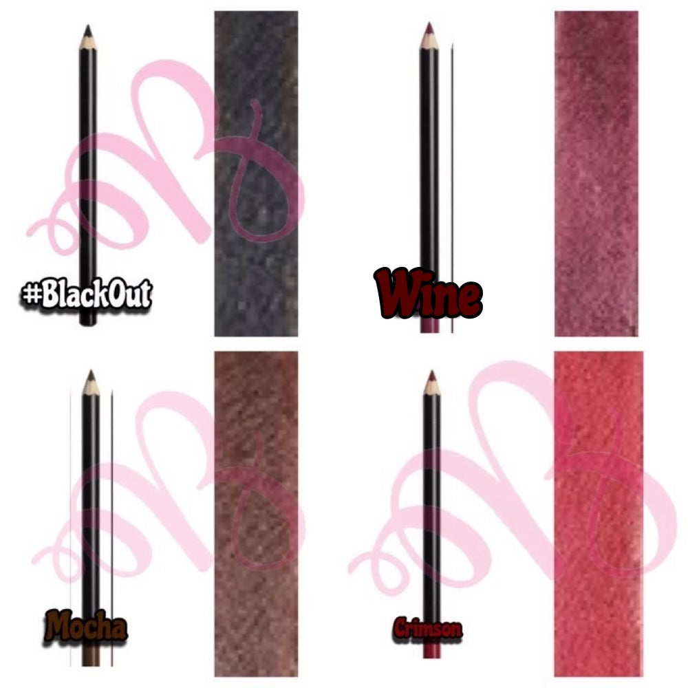 Image of Lip Liners