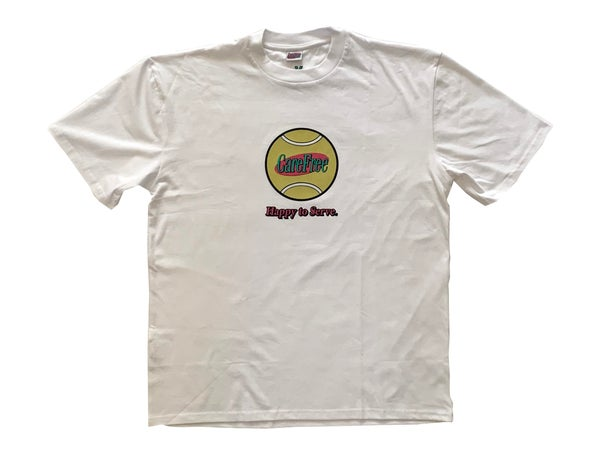 Image of Happy To Serve T-Shirt