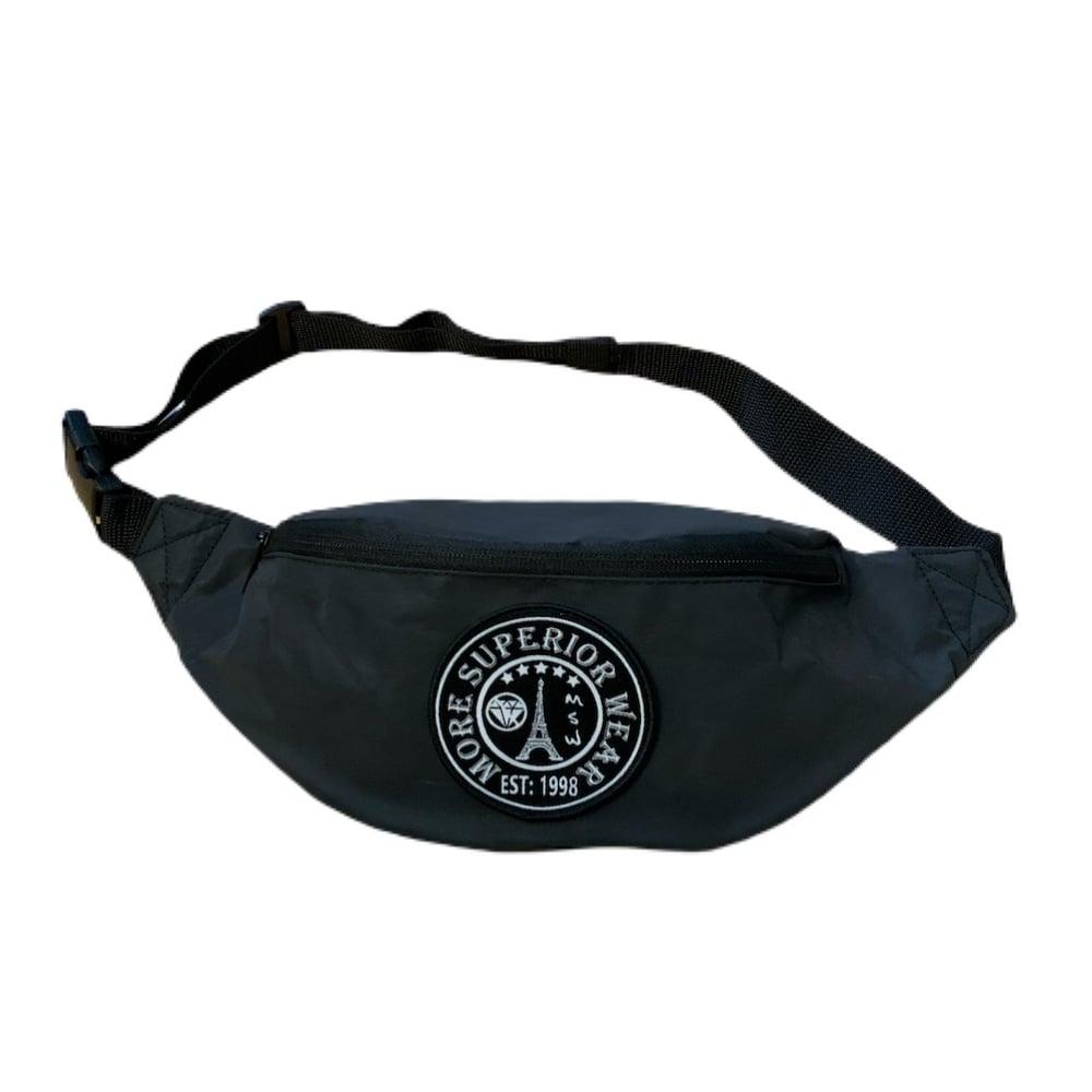 Reflective MSW bag