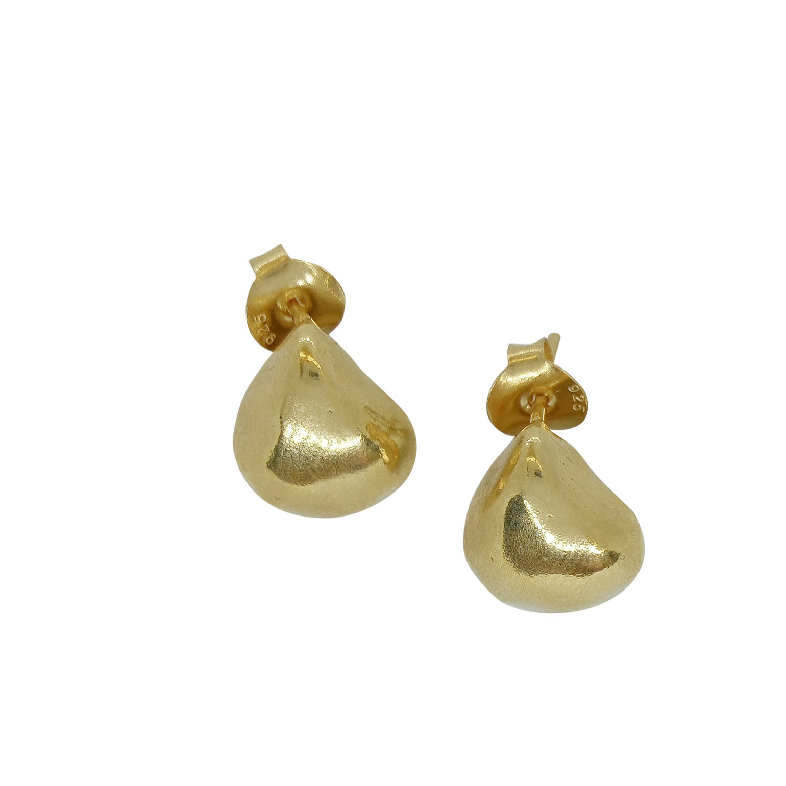 Image of Valeria stud earrings
