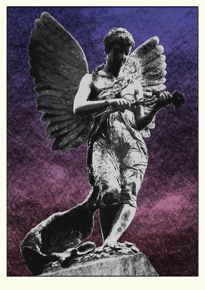 Image of Angel of Peace