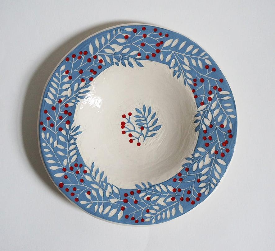 Image of Rowan Dish