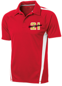 Image of Red Team Polo