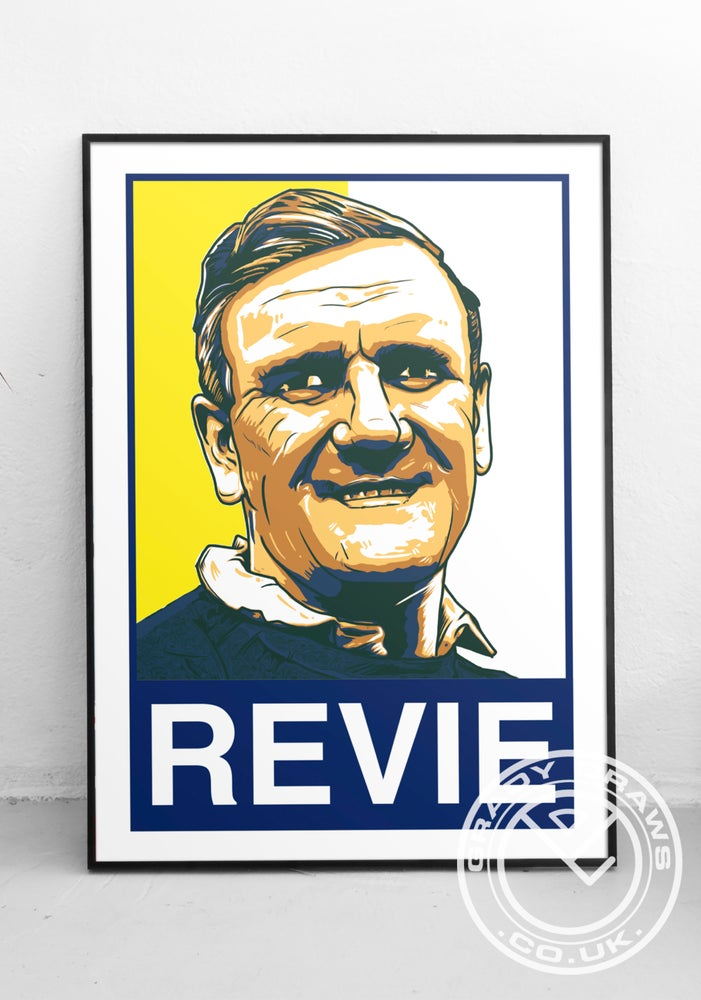 Image of Revie